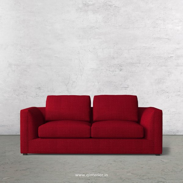 IRVINE 2 Seater Sofa in Bargello Fabric - SFA003 BG08