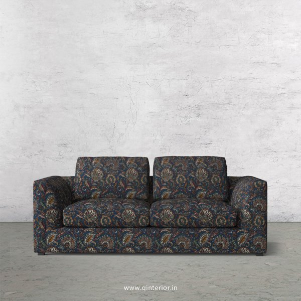 IRVINE 2 Seater Sofa in Bargello Fabric - SFA003 BG01