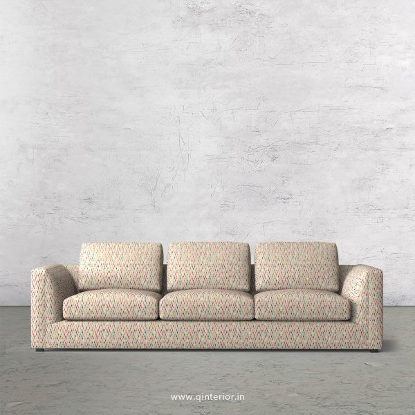 IRVINE 3 Seater Sofa in Bargello Fabric - SFA003 BG10