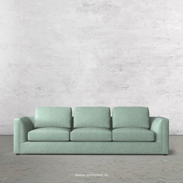 IRVINE 3 Seater Sofa in Cotton Fabric - SFA003 CP17