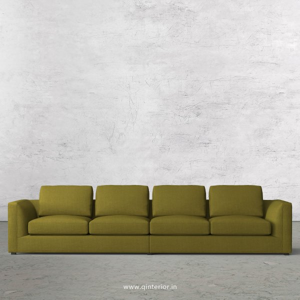 IRVINE 4 Seater Sofa in Bargello Fabric - SFA003 BG03