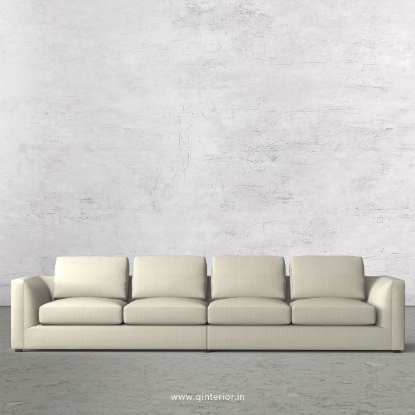 IRVINE 4 Seater Sofa in Marvello - SFA003 MV07