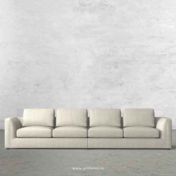 IRVINE 4 Seater Sofa in Marvello - SFA003 MV05