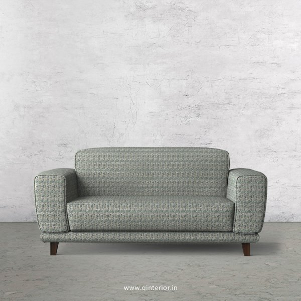 Avana 2 Seater Sofa in Jaquard Fabric - SFA008 JQ25