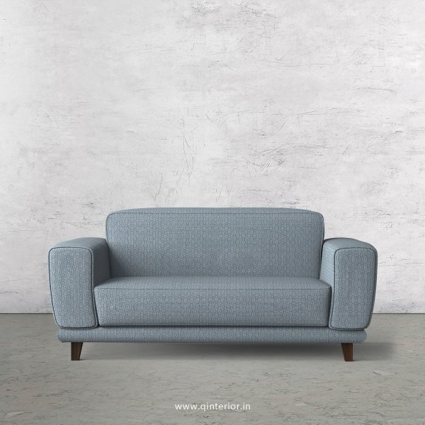 Avana 2 Seater Sofa in Jaquard Fabric - SFA008 JQ28