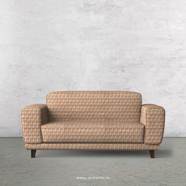 Avana 2 Seater Sofa in Jaquard Fabric - SFA008 JQ32