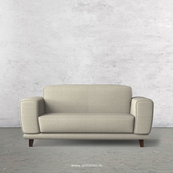 Avana 2 Seater Sofa in Jaquard Fabric - SFA008 JQ37