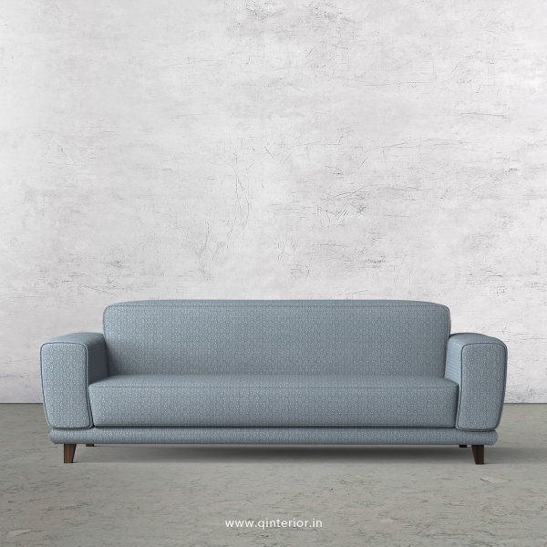 Avana 3 Seater Sofa in Jaquard Fabric - SFA008 JQ28