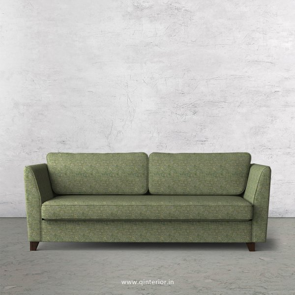 Kingstone 3 Seater Sofa in Jacquard Fabric - SFA004 JQ22