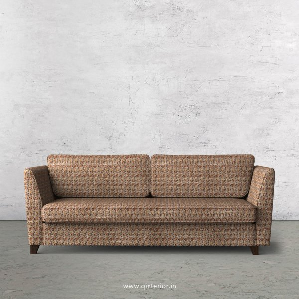 Kingstone 3 Seater Sofa in Jacquard Fabric - SFA004 JQ32
