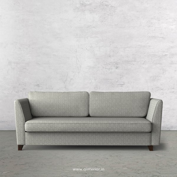 Kingstone 3 Seater Sofa in Jacquard Fabric - SFA004 JQ39