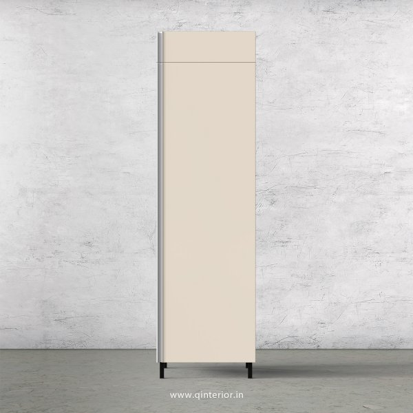 Lambent Refrigerator Unit in Oak and Ceramic Finish - KTB807 C05