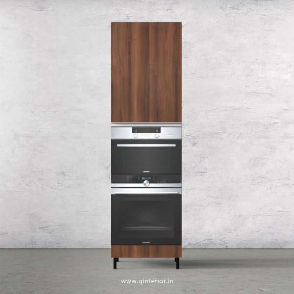 Stable Microwave and OTG Unit in Teak Finish - KTB804 C3