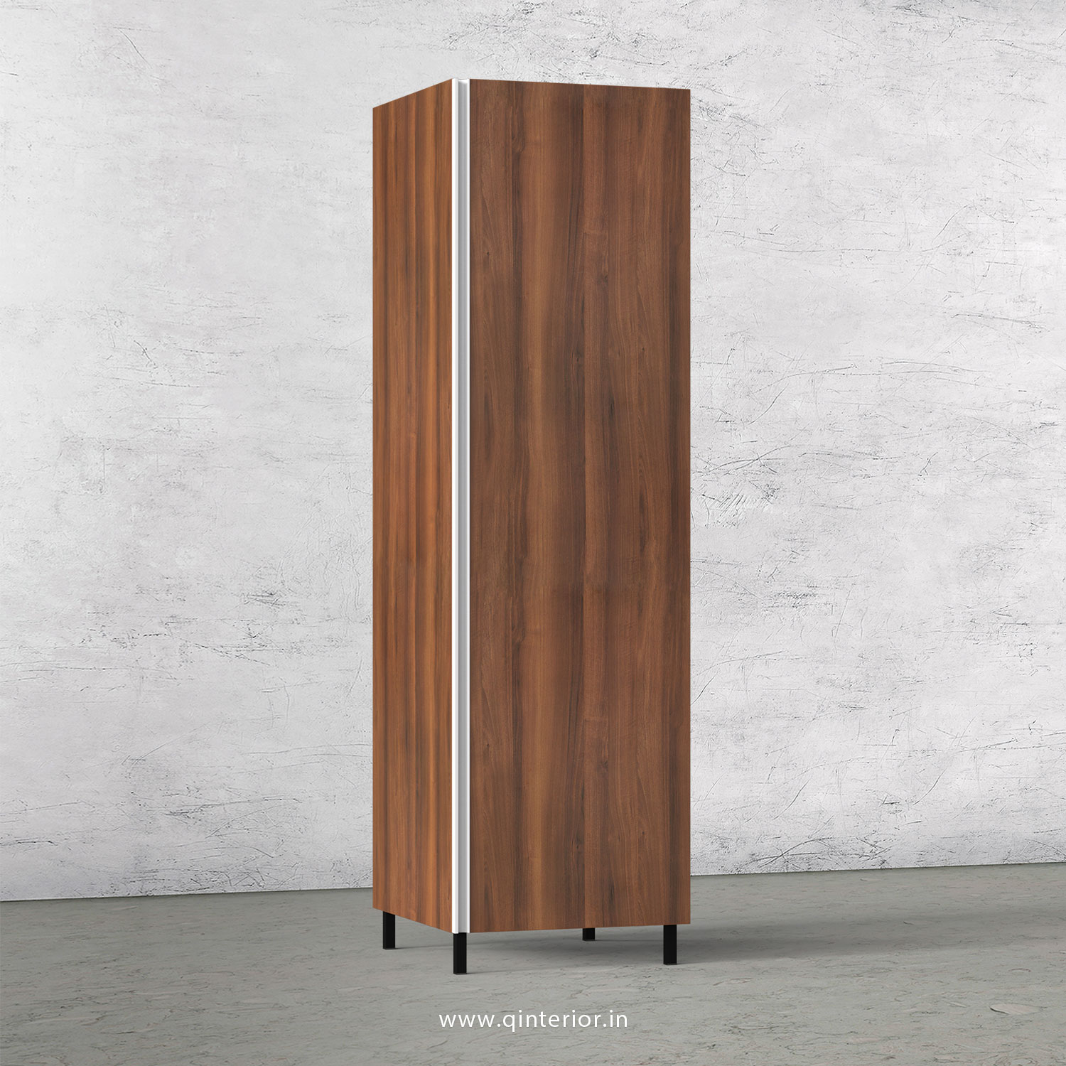 Stable Kitchen Tall Unit in Teak Finish - KTB801 C3