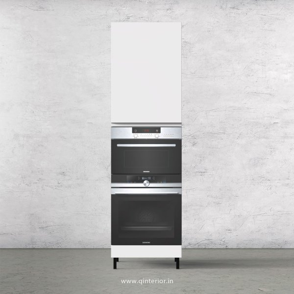 Stable Microwave and OTG Unit in White Finish - KTB804 C4