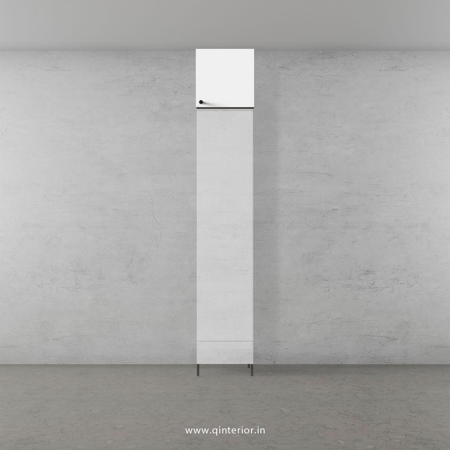 Stable Loft Unit in White Finish - LFT001 C4