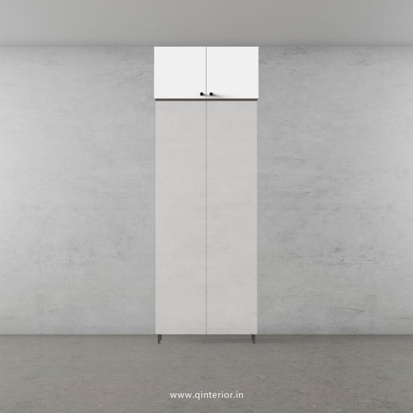 Stable Loft Unit in White Finish - LFT004 C4