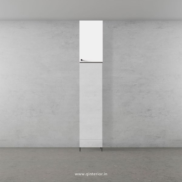 Stable Loft Unit in White Finish - LFT003 C4