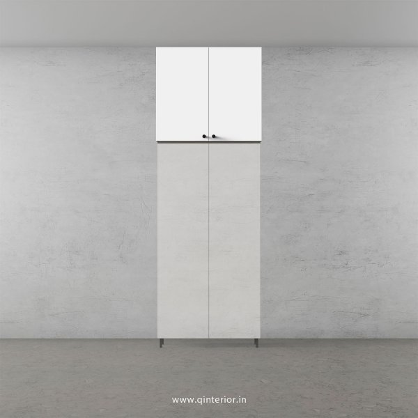Stable Loft Unit in White Finish - LFT006 C4