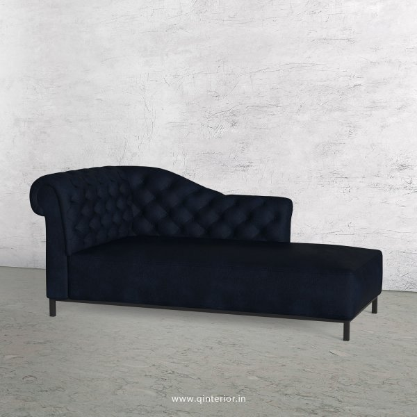 Amour Lounger Chaise in Fab Leather - LCH001 FL05