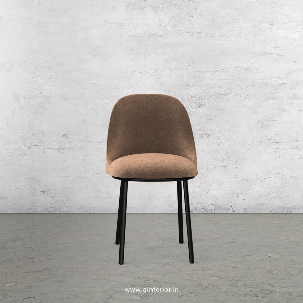 Cafeteria Chair in Velvet Fabric - DCH001 VL02