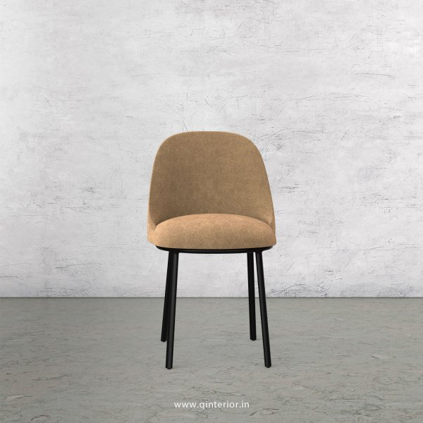 Cafeteria Chair in Velvet Fabric - DCH001 VL03