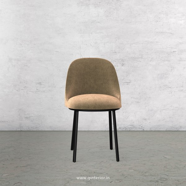 Cafeteria Chair in Velvet Fabric - DCH001 VL11