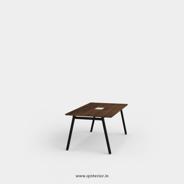 Berg Meeting Table in Walnut Finish – OMT001 C1
