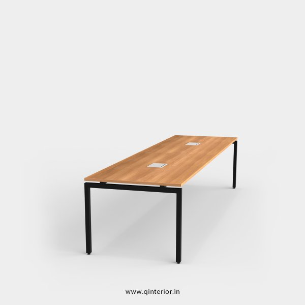 Montel Meeting Table in Oak Finish – OMT003 C2