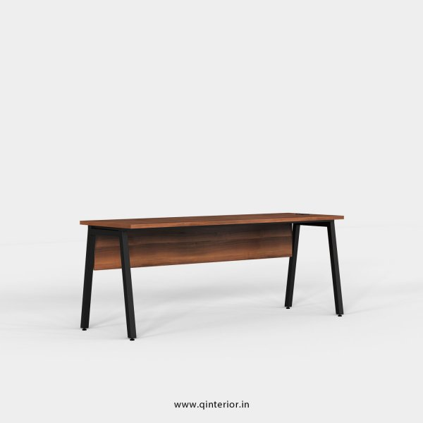 Berg Executive Table in Teak Finish - OET001 C3