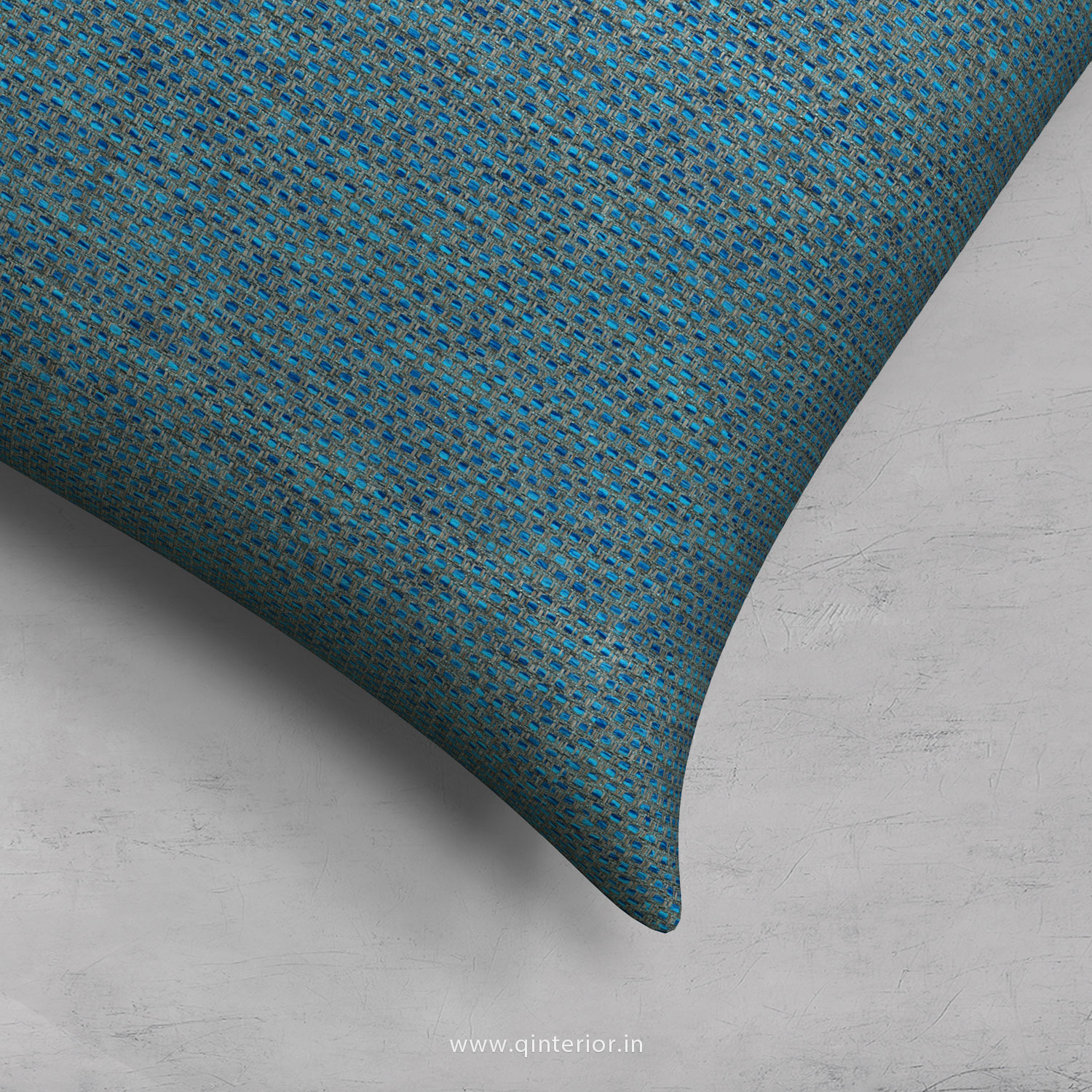 Cushion With Cushion Cover in Jacquuard - CUS001 JQ24