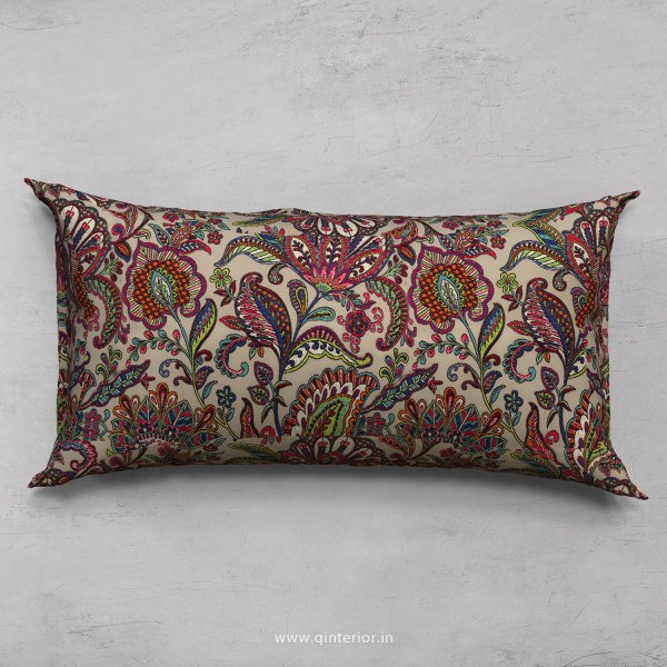 Cushion With Cushion Cover in Bargello- CUS002 BG06