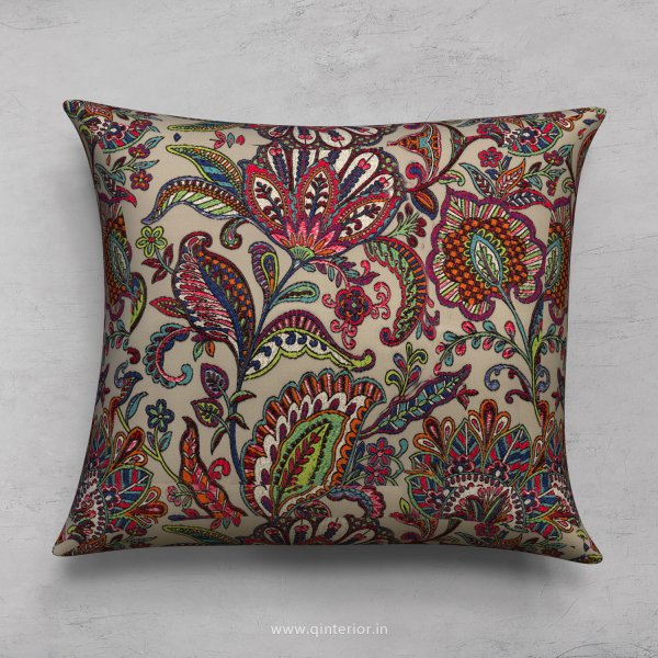 Cushion With Cushion Cover in Bargello- CUS001 BG06