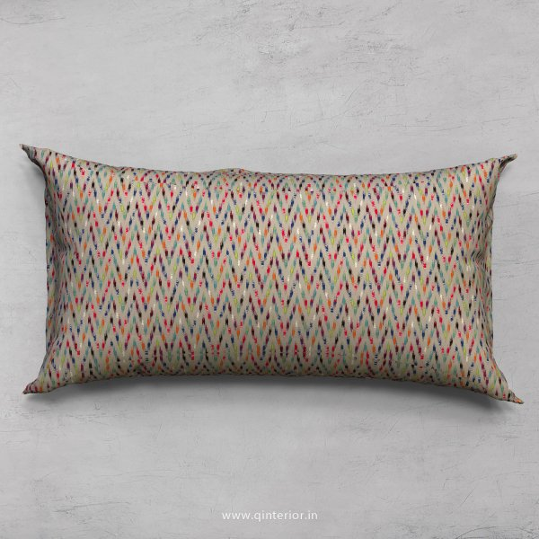 Cushion With Cushion Cover in Bargello- CUS002 BG10
