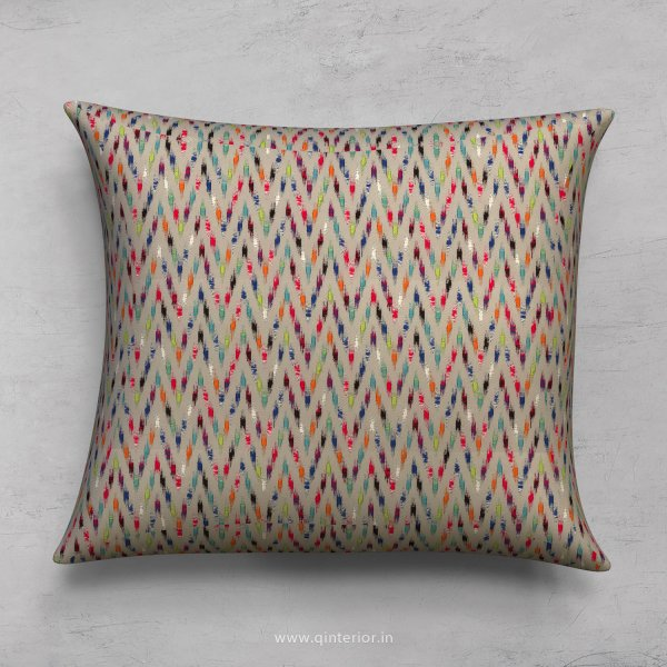 Cushion With Cushion Cover in Bargello - CUS001 BG10