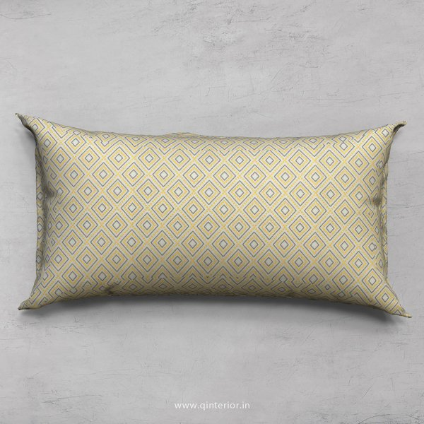 Cushion With Cushion Cover in Jacquard- CUS002 JQ29