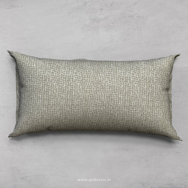 Cushion With Cushion Cover in Jacquard - CUS002 JQ31