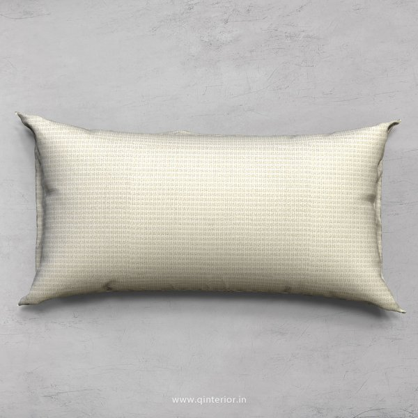 Cushion With Cushion Cover in Cotton Plain - CUS002 CP03