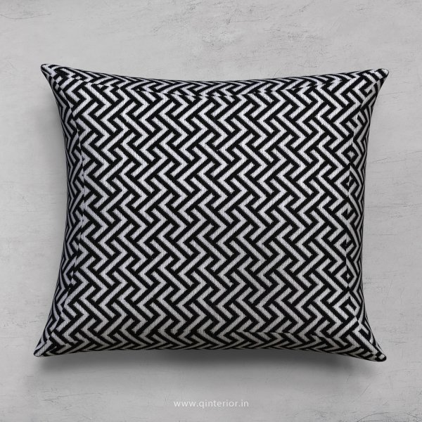 Cushion With Cushion Cover in Jacquard - CUS001 JQ15