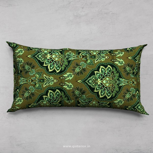 Cushion With Cushion Cover in Royal Velvet - CUS002 RV02