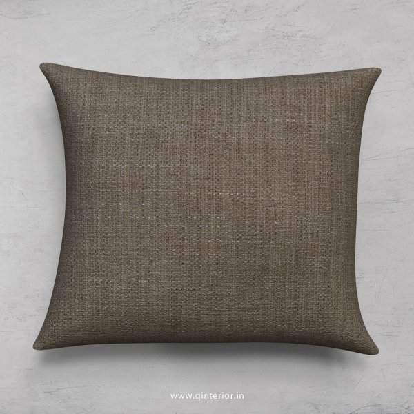 Cushion With Cushion Cover in Cotton Plain - CUS001 CP11