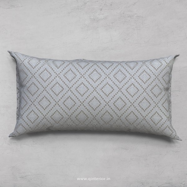 Cushion With Cushion Cover in Jacquard- CUS002 JQ17
