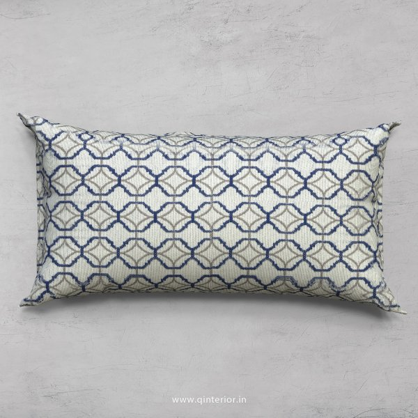 Cushion With Cushion Cover in Jacquard- CUS002 JQ19