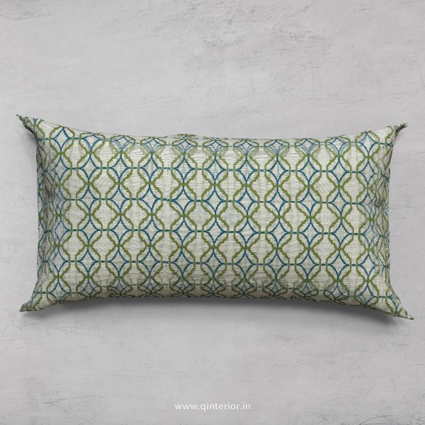 Cushion With Cushion Cover in Jacquard - CUS002 JQ21