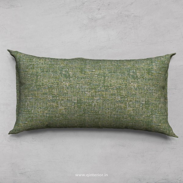 Cushion With Cushion Cover in Jacquard- CUS002 JQ22
