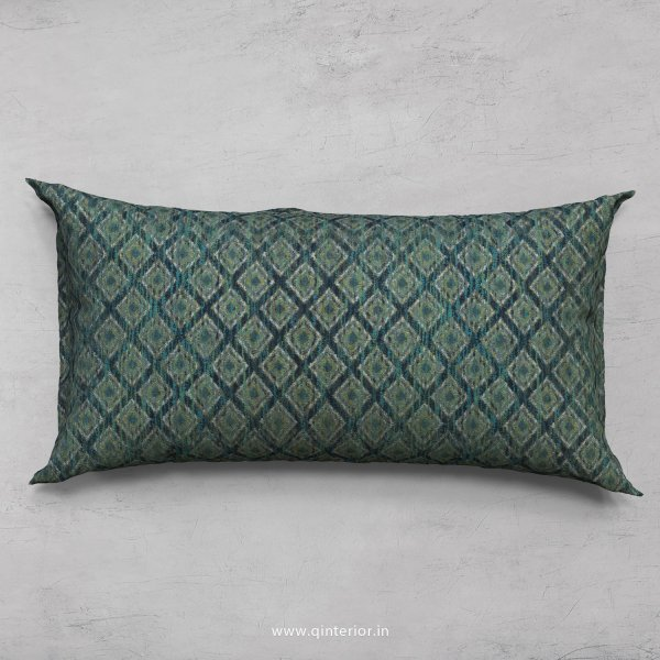 Cushion With Cushion Cover in Jacquard- CUS002 JQ26