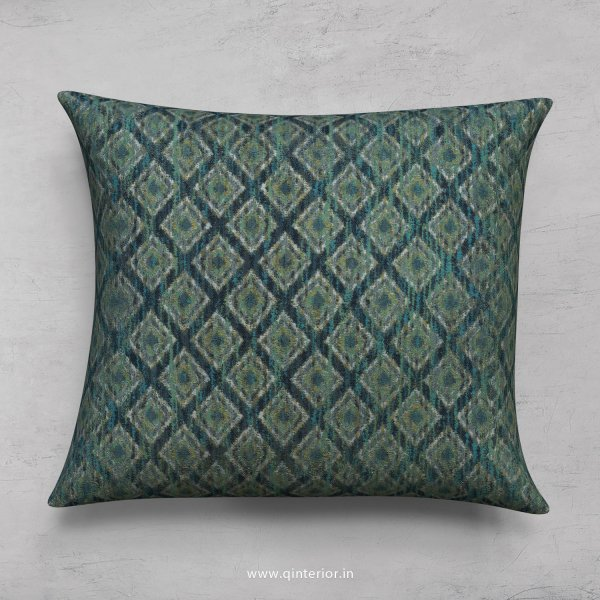 Cushion With Cushion Cover in Jacquard- CUS001 JQ26