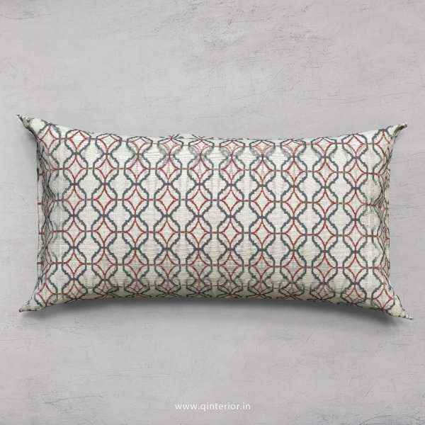 Cushion With Cushion Cover in Jacquard- CUS002 JQ34