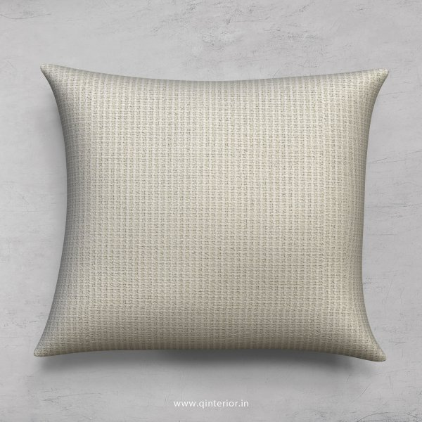 Cushion With Cushion Cover in Cotton Plain - CUS001 CP03