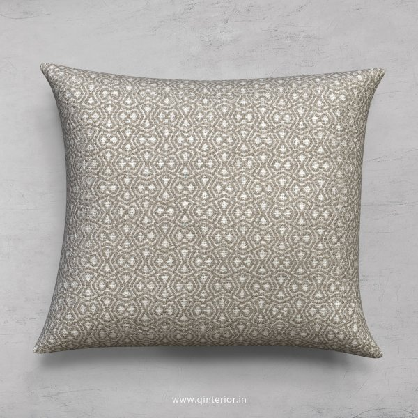 Cushion With Cushion Cover in Jacquard - CUS001 JQ37